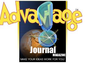 Advantage Journal Magazine