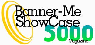 Banner-Me ShowCase 5000 Magazine