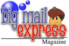 BigMail Express Magazine