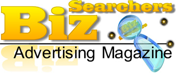 BizSearchers Advertiser Magazine