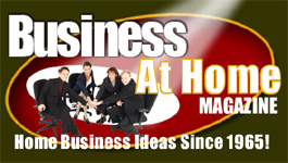 Business At Home Magazine