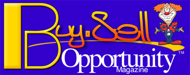 Buy-Sell Opportunity Magazine