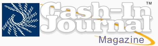 Cash-In Journal Magazine