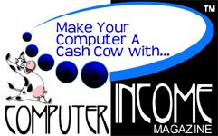 Computer Income Magazine