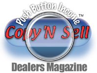 Copy N Sell Dealers Magazine
