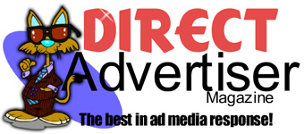 Discount Advertiser Magazine