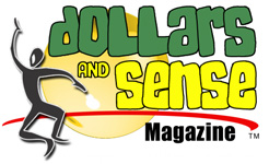 Dollars and Sense Magazine