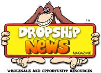 Drop Shipping News Magazine