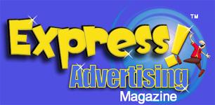 Express Advertiser Magazine