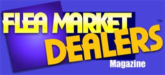 Flea Market Dealers Magazine