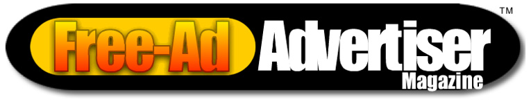 Free-Ad Advertiser Magazine