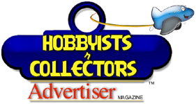 Hobbyists and Collectors Advertiser