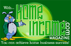 Home-Income Magazine
