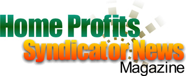 Home Profits Syndicator News