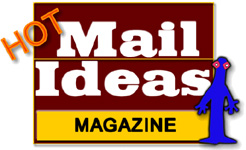 Hot Mail Ideas Magazine