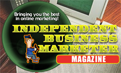 Independent Business Marketer