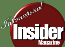 International Insider Magazine