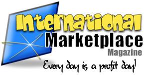 International Marketplace Magazine
