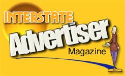 Interstate Advertiser Magazine