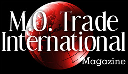 M.O. Trade International Magazine