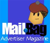 MailBag Advertiser Magazine
