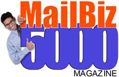 MailBiz 5000 Magazine