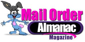 Mail Order Almanac Magazine