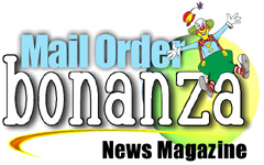 Mail Order Bonanza News