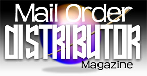 Mail Order Distributor Magazine