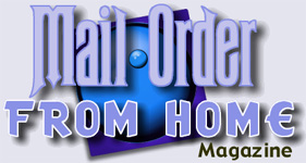 Mail Order From Home Magazine
