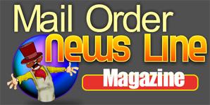 Mail Order News Line Magazine