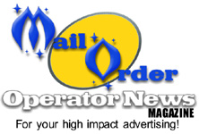 Mail Order Operator News