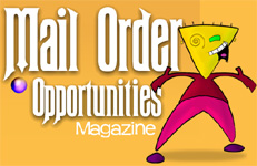 Mail Order Opportunities Magazine