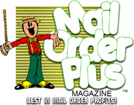 Mail Order Plus Magazine