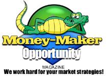 Money-Maker Opportunity Magazine