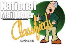 National Mail Order Classifieds