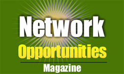Network Opportunities Magazine