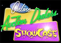 Online Auction Dealers ShowCase Magazine