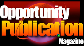 Opportunity Publication Magazine
