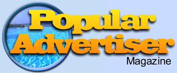 Popular Advertiser Magazine