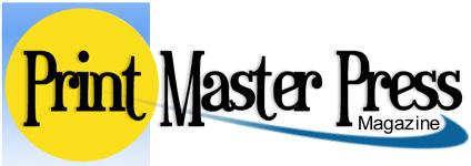 Print Master Press Magazine