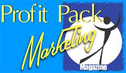 Profit Pack Marketing Magazine