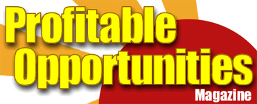 Profitable Opportunities Magazine