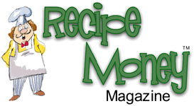 Recipe Money Magazine