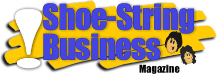 Shoe-String Business Magazine
