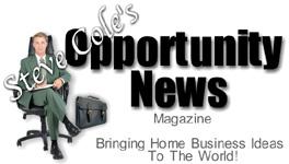 Steve Coles Opportunity News