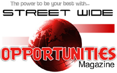 Street Wide Opportunities Magazine