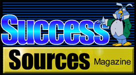 Success Sources Magazine