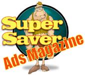 Super Saver Ads Magazine