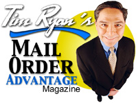 Tim Ryans Mail Order Advantage